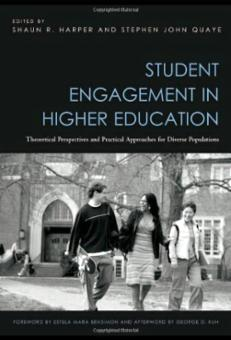 Student Engagement in Higher Education: Theoretical Perspectives and Practical Approaches for Divers