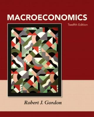 Macroeconomics (12th Edition)