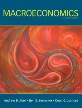 Macroeconomics (7th Edition)