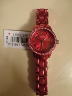 Women's Guess Watch - $40