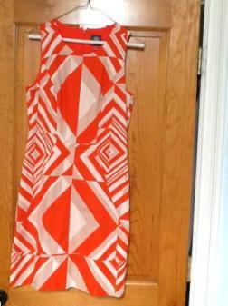 Vince Camuto dress - $35