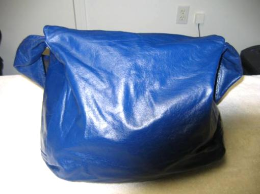 Norma Kamali Hobo Bag - $25