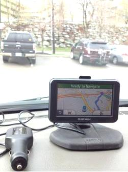 GPS FOR YOUR CAR - $80