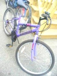 Roaster Master women's bicycle for sale