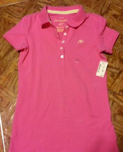 Polo t shirt / size s