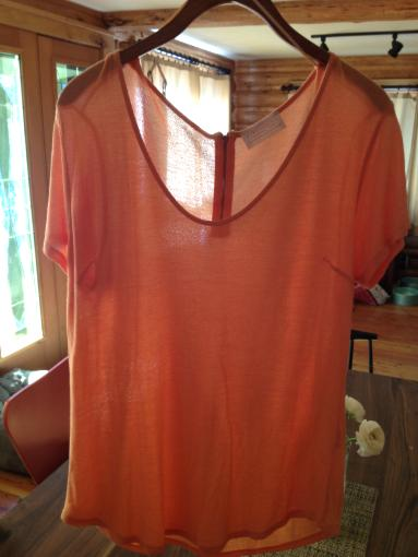 Zara Woman explorite Basic amp; Tee Tunic Shirts T Collection Blouse Top r6w1nqHr
