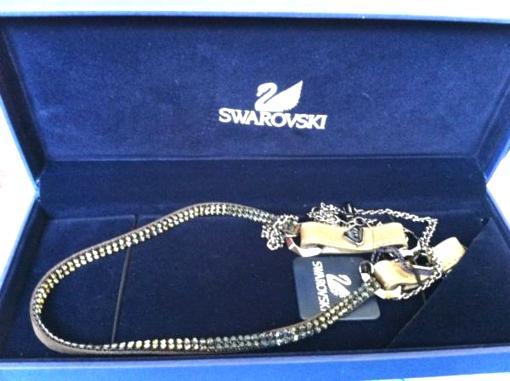 Swarovski Crystal Necklaces - $150