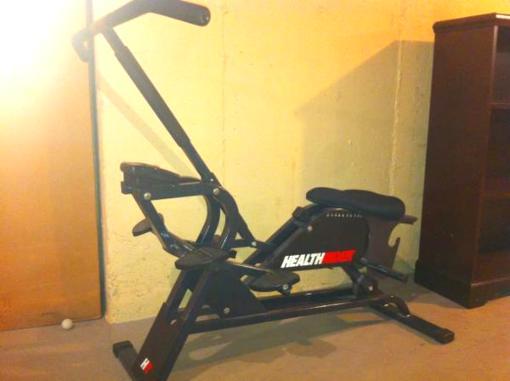 Healthrider for sale - $145