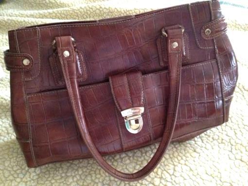 Liz Claiborne purse - $35