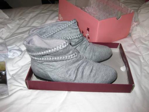 Women's Boots - $20