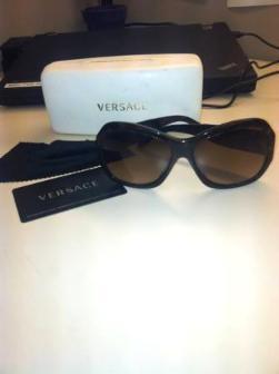 Authentic Versace Sunglasses