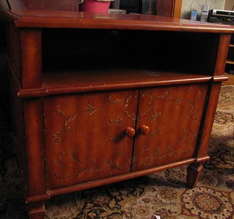 TV Cabinet - $49