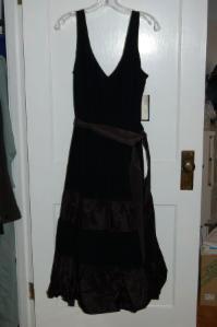 Woman's Rickie Freeman/ Teri Jon Black Dress - $50