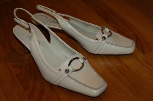 Women's Anne Klein Slingback Pumps - $15