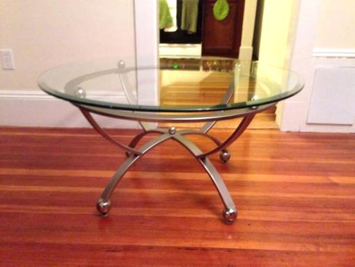 Coffee Table/End Table - $75