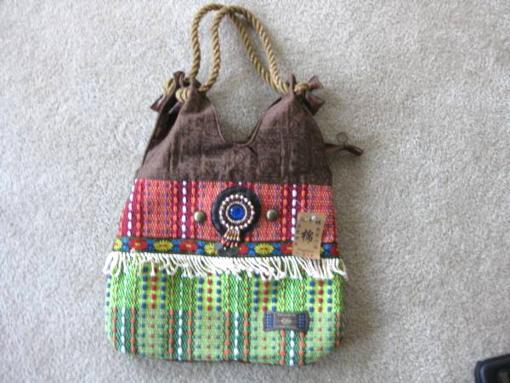 Shoulder Bag - $50