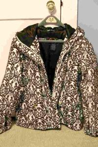 ROXY Snow women's winter jacket (never worn) Size S limited edition - $50