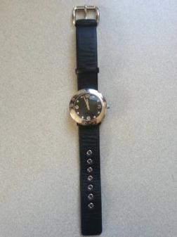 100% Authentic Marc Jacobs Watch - $100