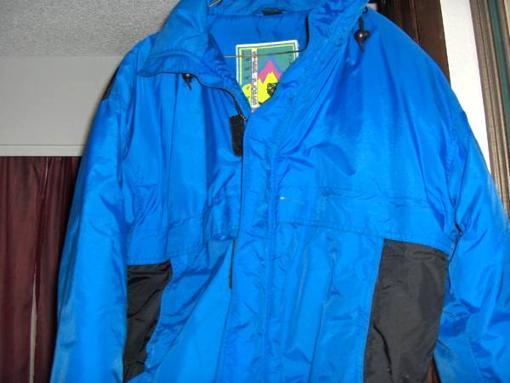 Woman's Ski Jacket - $22