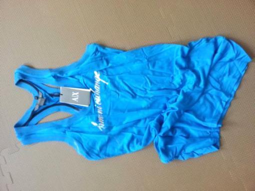 Armani Exchange Sporty Dress - $20