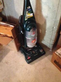 Vacuum - $10