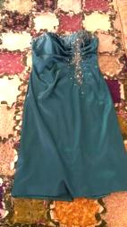 Cocktail/Homecoming/Semi Dress - $75