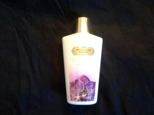 Victoria's Secret Moonlight Dream body lotion - $5