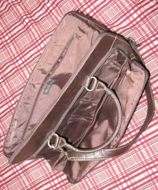 Laptop Bag - $15