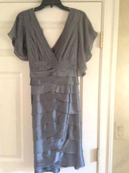 Adrianna Pappel Party dress from Nordstrom - $62