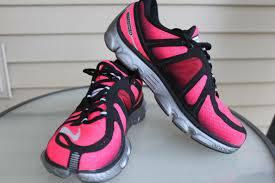 New Woman's Brooks Tennis Shoes - $15