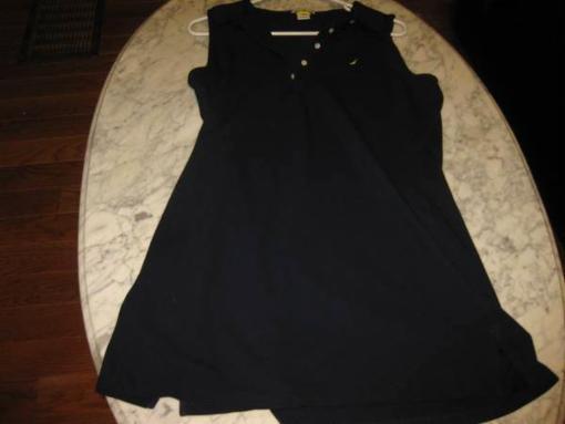 NAUTICA DRESS reduced to $10