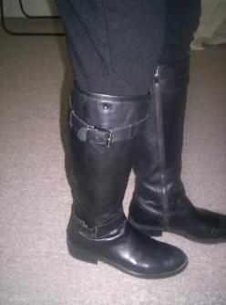 Women's Boots - $80