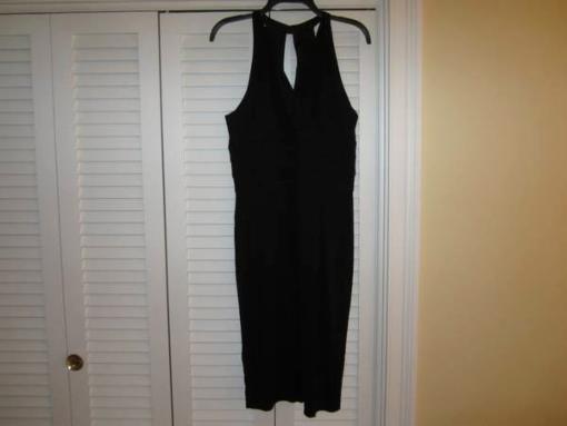 Black Dress - $15