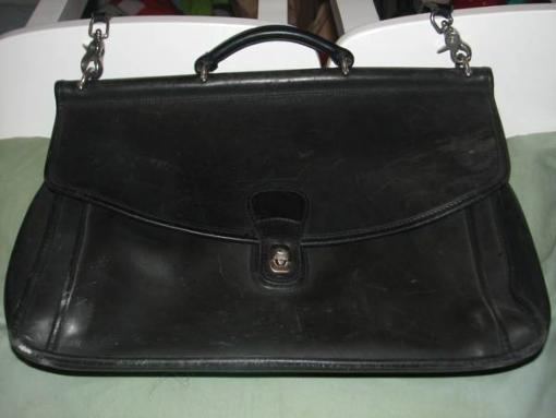Coach - Women's Briefcase - $35