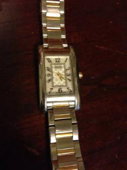 Womens lexington coach watch - $125