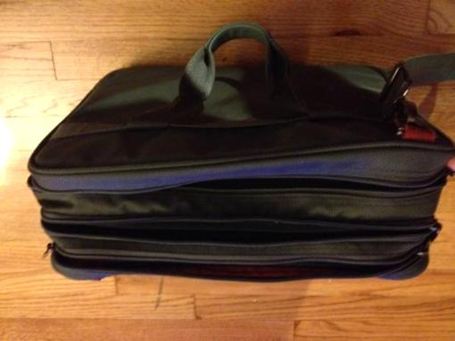 Laptop Bag - $15