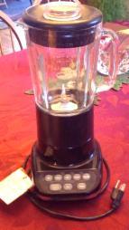 KitchenAid Blender - $25