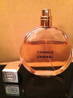 Chanel Chance Perfume 34 Oz Spray 45explorite