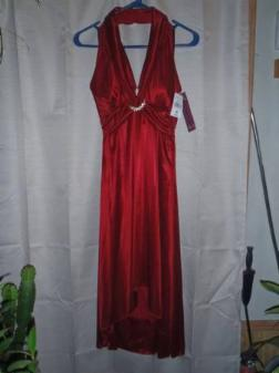 Scarlet Dress new with tags - $30