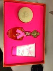 Brand New Juicy Couture Perfume Set - $70