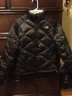 Northface Aconcagua women's jacket - $100