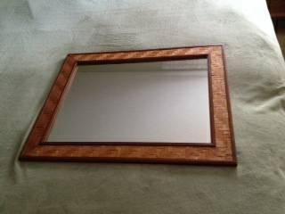 Mirror, High End, Excellent - $65