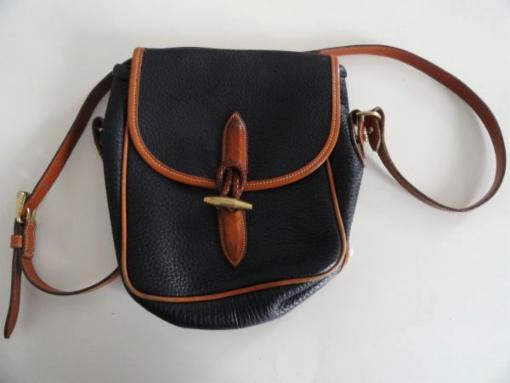 DOONEY AND BOURKE shoulder bag...AUTHENTIC - $35