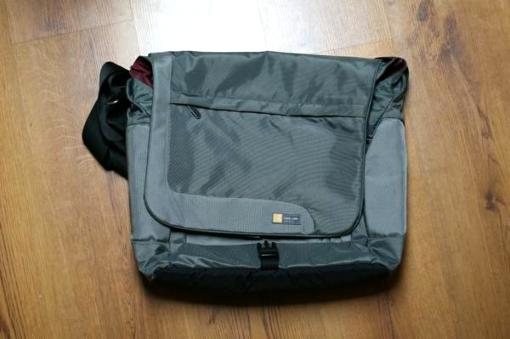 Case Logic Laptop Messenger Bag - $15