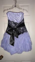 Party Dress - $50