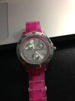 Pink INVICTA Women's watch - $100
