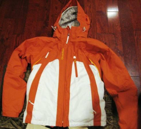 Women's Snow ski/board Jacket - $40