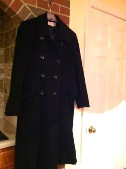 Women's Coat - $25