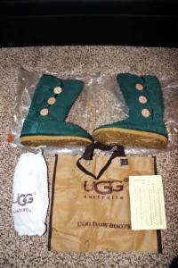 Brand New Uggs - $50