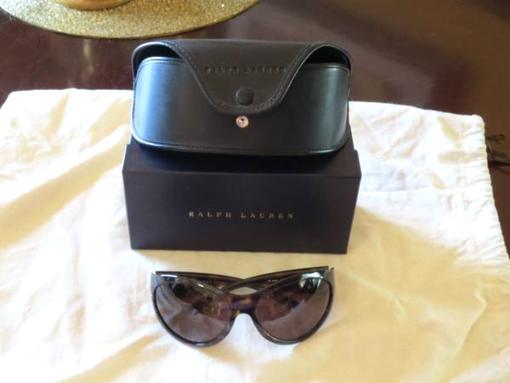 New Ralph Lauren Sunglasses - $90